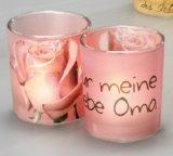 Teelichthalter Oma 640252 von la vida