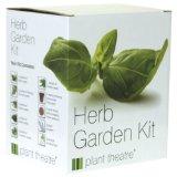 Geschenkbox Kit Kräutergartensaatgut - 6 verschiedene Kräuter zum Züchten - Ein tolles Geschenk